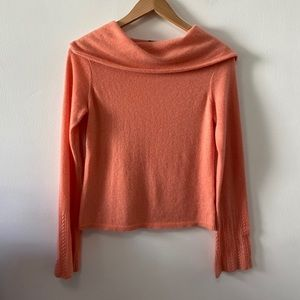 Magaschoni Flare sleeves cashmere sweater